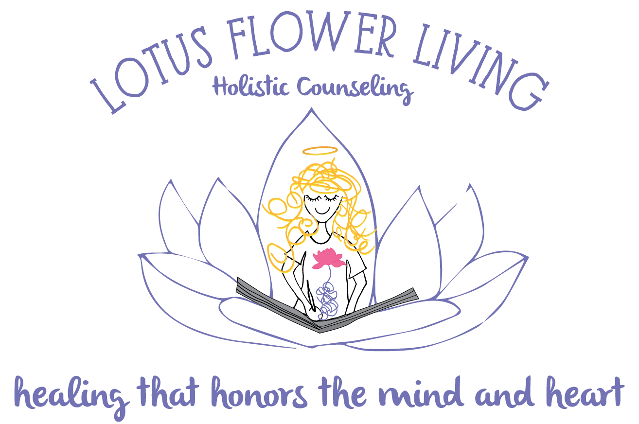 Young Living Essential Oil Blends | Lotus Flower Living